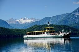 Altaussee-Schifffahrt